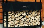 Woodhaven 5ft Firewood Rack with Cover