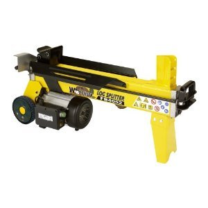 McCulloch Electric Log Splitter (4-Ton)