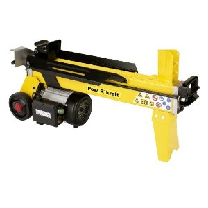 Pow' R' Kraft 4-Ton Log Splitter