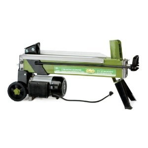 Sun Joe Electric Log Splitter