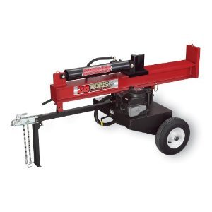 Swisher Gas Powered Log Splitter (28-Ton)