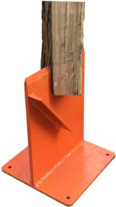 manual log splitter wedge by Hi Flame