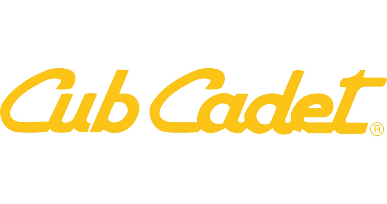 Cub Cadet Log Splitters Logo