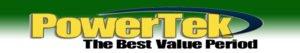 PowerTek Log Splitters Logo