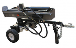 CountyLine 40 Ton Horizontal/Vertical Gas Log Splitter