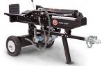 DR 28 Ton Horizontal/Vertical Gas Log Splitter