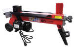 Green-Power America 5 Ton Horizontal Electric Log Splitter