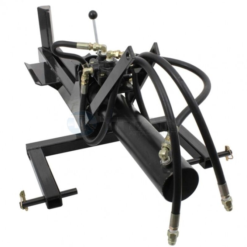 Titan 3 Point Hitch 20 Ton Hydraulic Log Splitter