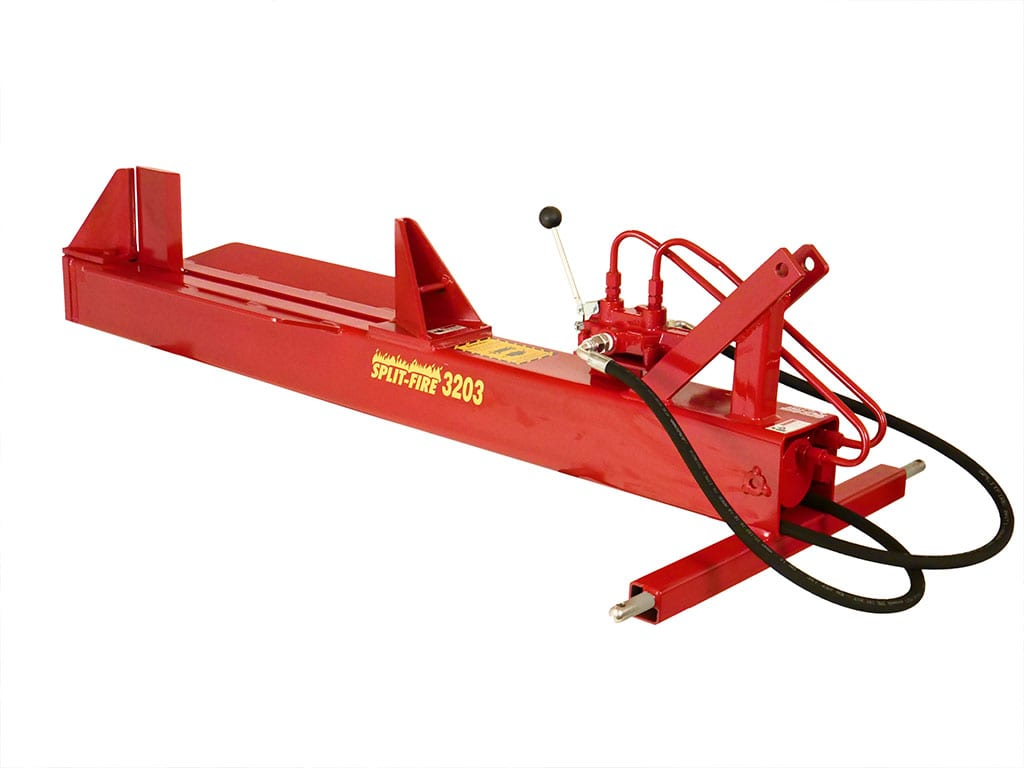 Split-Fire 20 Ton 2-Way 3 Point Hitch Log Splitter